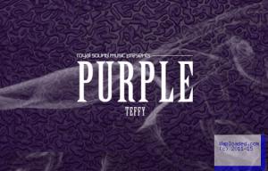 Teffy - Purple